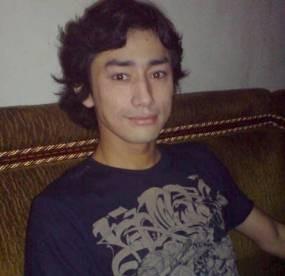 Revaldo Ditangkap Karena Bawa Shabu 50 Gram