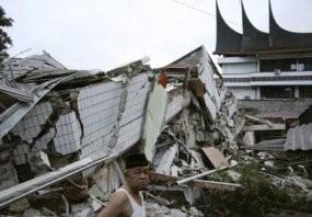 Korban Bencana Alam di Indonesia Diusulkan Diberi Asuransi