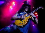 Konser Slash