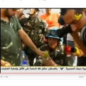 Komisi I: Kalau TNI Tak Mau Tembaki Israel, Media Libanon Jangan Tuduh Lari