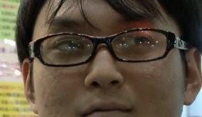 Jepang Bikin Kacamata GPS e8a8da6064