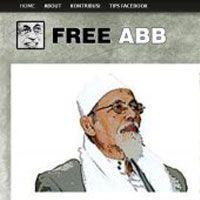 Gerakan Minta Pembebasan Abu Bakar Ba\asyir Muncul di Internet