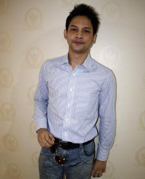 Dituduh Mengeroyok, Lucky Perdana & Gitaris Kotak Diadukan ke Polisi
