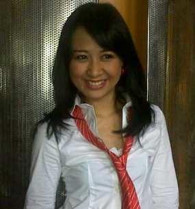 Astrid Jadikan Karir Sebagai Yang Kedua