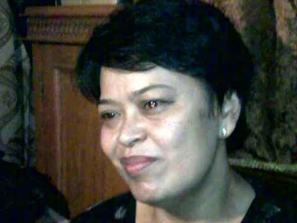 Istri Cholik Bantah Gelapkan Uang