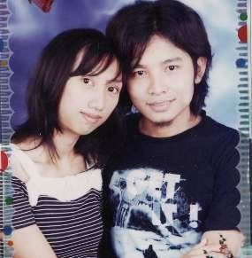 Pelantun \Aishiteru\ Dilaporkan Istri ke Polisi