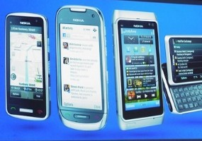 Jakarta - Ajang Nokia World 2010 yang berlangsung di London e1e1f31a12