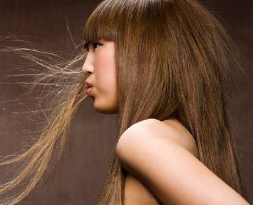 9 Langkah Memperbaiki Rambut Rusak