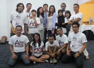 Indonesia Bagian Timur, Kami Datang