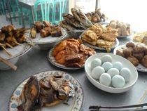 Home Cooking ala Cepu Krenceng