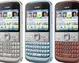 Nokia E5, Ponsel Pintar Untuk Pekerja Aktif