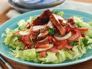 Resep Salad: Thai Chicken Salad