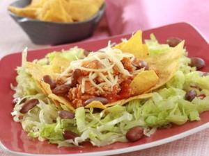 Resep Salad: Mexican Taco Salad