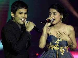 Jawara-jawara di SCTV Music Awards