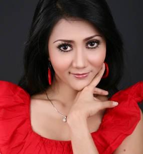 Aida Saskia Siap Berdamai dengan Zainuddin MZ