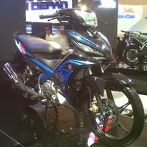Puluhan Orang Antre Yamaha Jupiter MX Terbaru