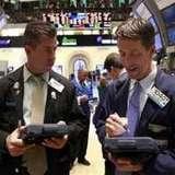Wall Street Hijau Lagi
