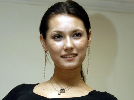 Miyabi Saat di Jakarta