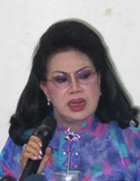 Ida Kusumah Meninggal Dunia saat Syuting