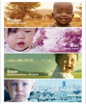 The Babies: Dari Nafas Pertama Hingga Langkah Pertama
