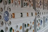 Dinding Berkeramik