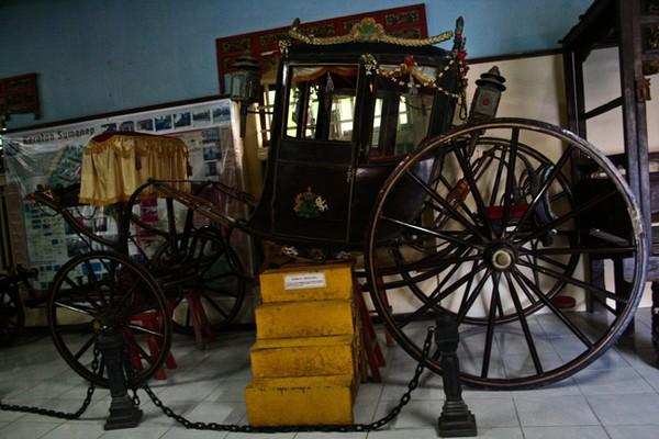 Image result for Kereta kencana sumenep