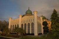 Makam dan Mesjid Sultan
