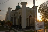 Makam Sultan Syarif Kasim II