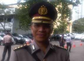 Kombes Baharudin Djafar Resmi Jabat Kabid Humas Polda Metro