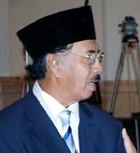 Refly Puji Langkah Hakim MK Arsyad Sanusi yang Mundur
