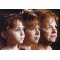 Proses Perubahan Wajah Manusia Sepanjang Hidupnya