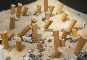 Rima Melati: Saya Kena Kanker Karena Merokok