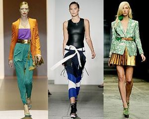 Gucci, Ohne Titel, House of Holland