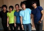 Warna-warni Armada Band