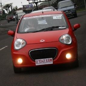 820 Koleksi Gambar Mobil Geely Terbaik
