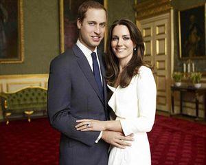 Kate Middleton Rahasiakan Desainer Gaun Pengantinnya