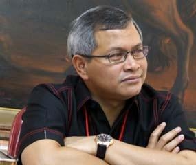 Pramono Anung: Citra Tanpa Kerja Pasti Ditinggalkan Rakyat
