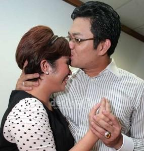 Suami Joy Tobing Resmi Jadi Tersangka Kasus Penipuan