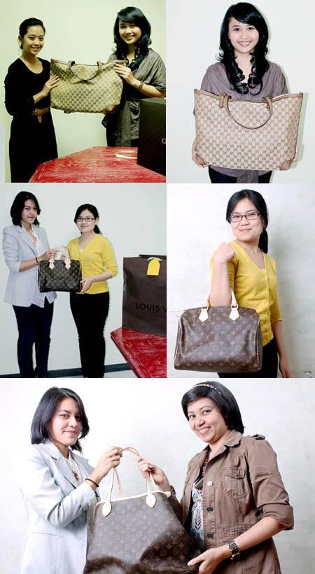Tips Baju Kantor Untuk Wanita Kurus