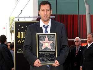 Bintang untuk Adam Sandler