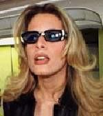 Putri Khadafi Sangkal Kabur ke Malta