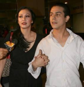 Suami Dina Lorenza Bisa Dipenjara 12 Tahun
