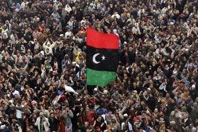 492 WNI Sudah Keluar dari Libya