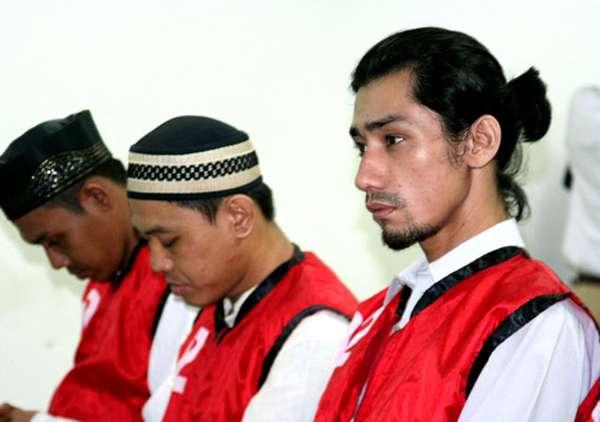 Revaldo Dituntut 9 Tahun Penjara
