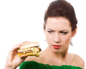 Makanan Berbahaya Untuk 20 Jenis Penyakit