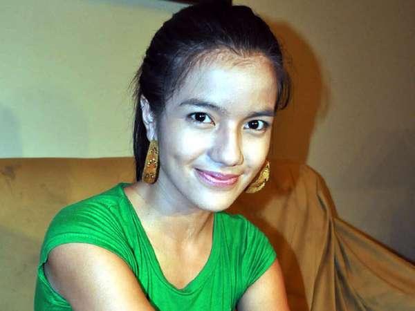 Sheila Marcia Sudah Tunangan