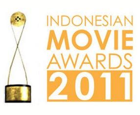 Ini Dia Nominasi Indonesian Movie Awards 2011