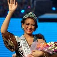 Pakai Baju Mini, Putri Indonesia Nadine Alexandra Dilarang Masuk Istana Wapres