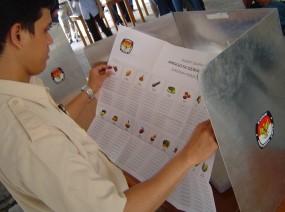 Nasdem dan Partainya Tommy Soeharto Daftar Jadi Parpol