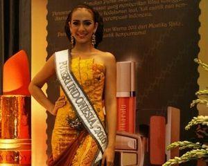 Putri Indonesia 2010 Dilarang Masuk Istana Wapres